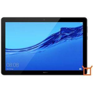 TABLETTE TACTILE MediaPad T5 WiFi 16GB 2GB RAM Noir