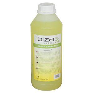 MACHINE À FUMÉE IBIZA LIGHT HAZE1L Liquide à brouillard - 1L