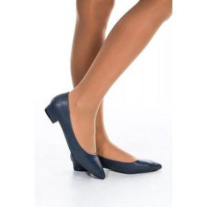 Chaussures plates de nouvelle mode vintage pour femme blanc US7 = EUR38 = longueur 24CM ub8F6RK9D