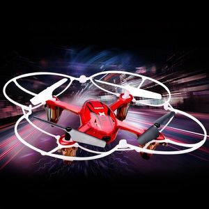 DRONE Nouvelle version SYMA X11 RC Drone Quadcopter 2.4G