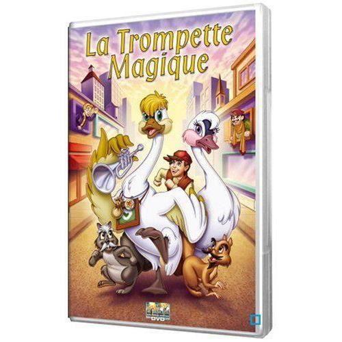 DVD DESSIN ANIMÉ DVD La trompette magique