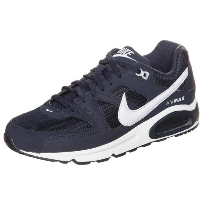 nike baskets air max command chaussures homme