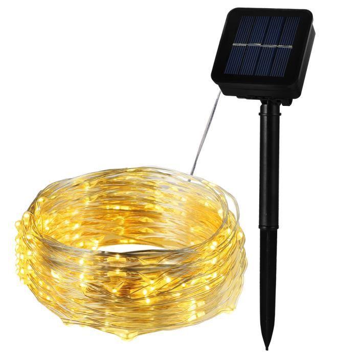 decoration de noel exterieur solaire achat vente pas cher. Black Bedroom Furniture Sets. Home Design Ideas