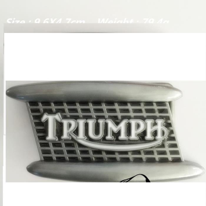 fe6be011f1bb Boucle de ceinture Triumph - Achat   Vente ceinture et boucle ...