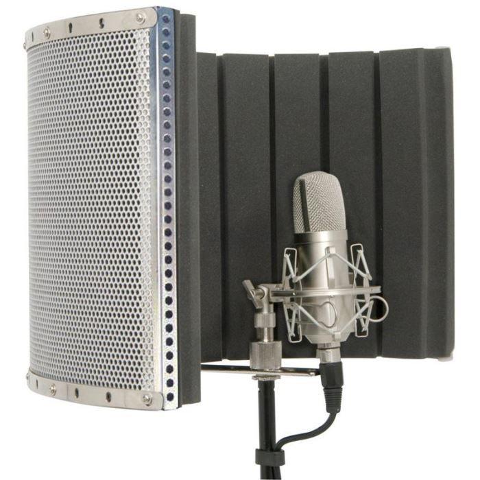 amortisseur de son mobile studio micro microphone accessoire avis et prix pas cher cdiscount. Black Bedroom Furniture Sets. Home Design Ideas