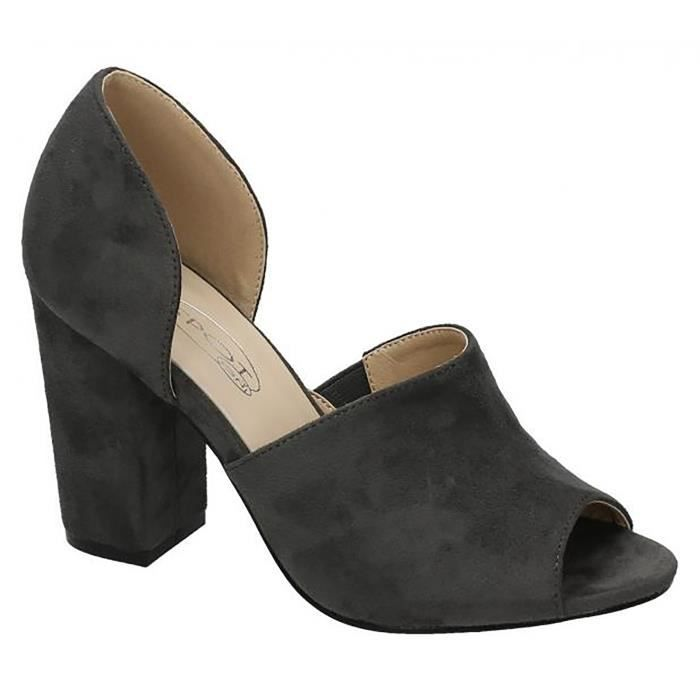 Spot On - Chaussures à talons hauts - Femme gY100FAy