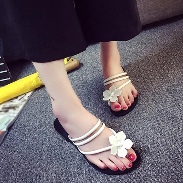 Chaussons pour Femmerose 38 2017 Mode New Style Accueil extérieur Chaussons Casual_55345 lfK6YXf1d5