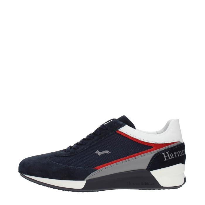 Harmont & Blaine Sneakers Homme NAVY, 40
