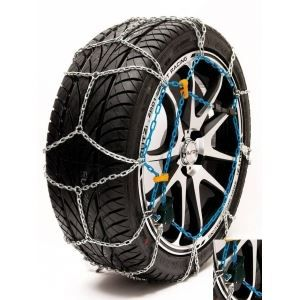 """CHAINE NEIGE CHAINE NEIGE """"BUTZI"""" 9 MM. O-NORM. KN130"""