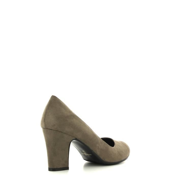Grace shoes Decolletè Femmes Terra