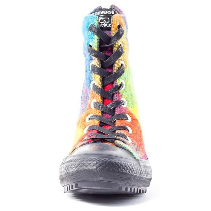 Converse Boot High Rise Chuck Taylor MGNPD Taille-36 d6kd1fEG