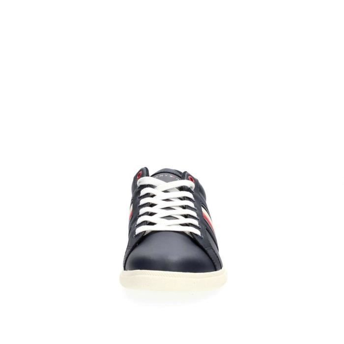 TOMMY HILFIGER SNEAKERS Homme MIDNIGHT, 44