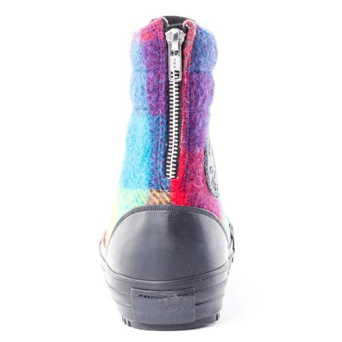 Converse Boot High Rise Chuck Taylor MGNPD Taille-36 0nZtnQYtp