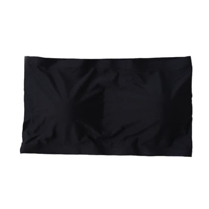 le plus fiable comment acheter complet dans les spécifications Sexy Débardeurs Gilet Top Femmes Bretelles Crop Noir ...