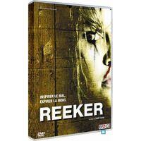 DVD FILM DVD Reeker