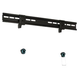 FIXATION - SUPPORT TV Support mural ultraplat pour TV 42 - 65