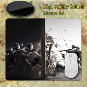 TAPIS DE SOURIS Version 250mmx290mm - Maiyaca Anti-Slip Pc Tom Cla