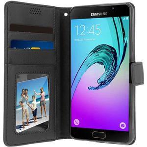 HOUSSE - ÉTUI Étui Samsung Galaxy A5 2016 avec coque interne en e3f2cc3b7b6d
