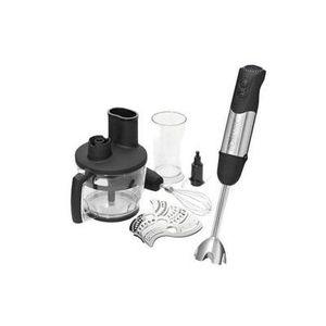 MIXEUR ÉLECTRIQUE Mixeur Plongeant 603741 Bomann
