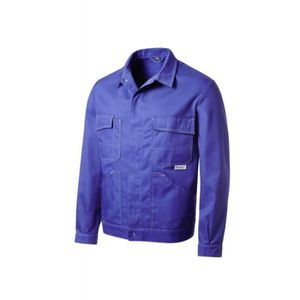 veste de travail homme achat vente veste de travail homme pas cher black friday le 24 11. Black Bedroom Furniture Sets. Home Design Ideas
