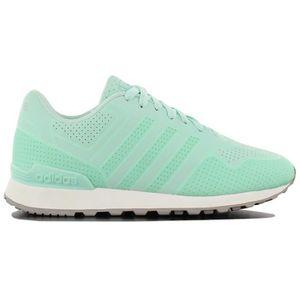 Sneaker S81899 Pk W Vert Originals Zx Femmes Adidas Flux RqwnTpYYS