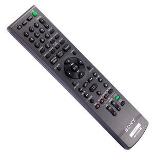 Téléviseur LED RMT-D246P Télécommande d'origine neuve pour télévi