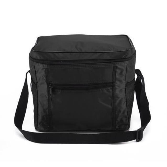 PANIER PIQUE-NIQUE Nouveau Grand Portable Cool Bag isotherme thermiqu