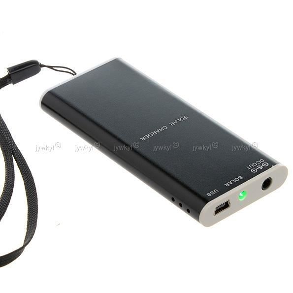 chargeur batterie smartphone