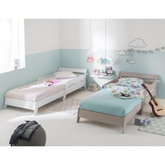lit evolutif enfant achat vente lit evolutif enfant pas cher soldes d s le 10 janvier. Black Bedroom Furniture Sets. Home Design Ideas