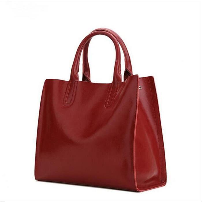 Sacoche Femme sac marque pour femme sac à main Sac Femme De Marque De Luxe En Cuir sac à main de marque