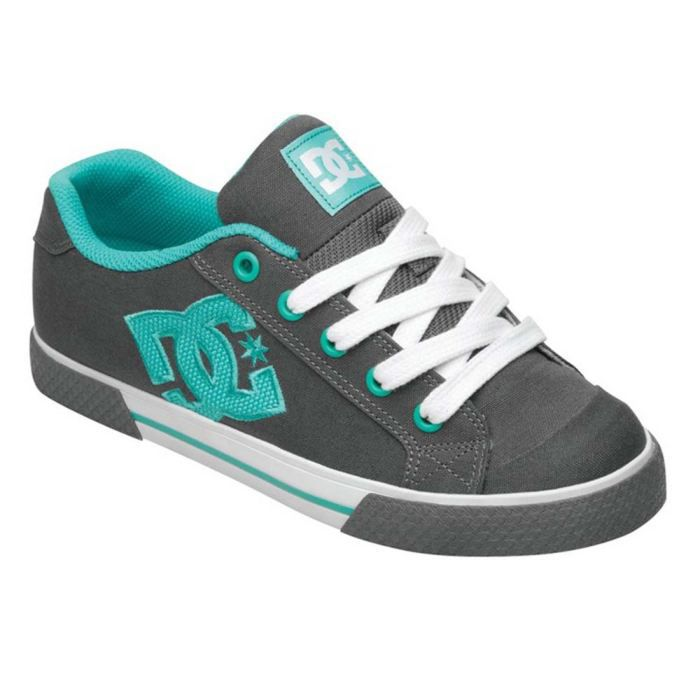 Chaussures DC Shoes femme viTH0tK