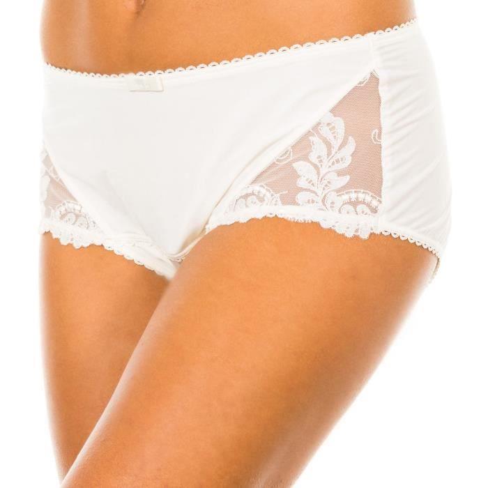 latest professional sale 100% authentic Culotte Elegant Curves Playtex Beige - Achat / Vente culotte ...