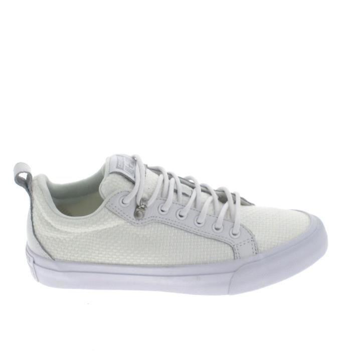 Basket mode - Sneakers CONVERSE Fulton Blanc