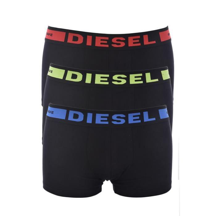 BOXER - SHORTY Lot de 3 boxers Homme Diesel KORI 0BAOF