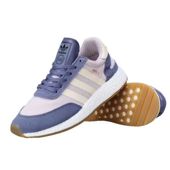 Chaussures Adidas Iniki Runner Pointure 44 bleues Casual J45vxKyj
