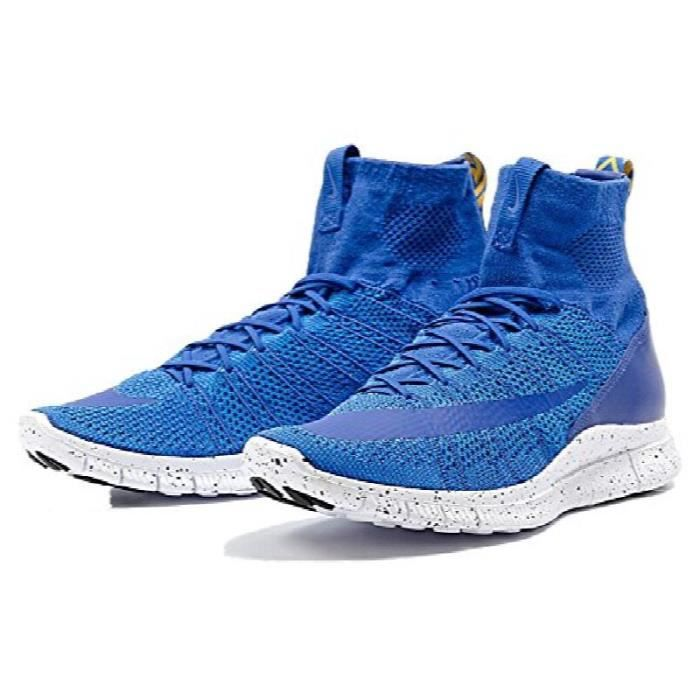 Nike Free Flyknit Mercurial Running Training Chaussures FNP4V Taille46