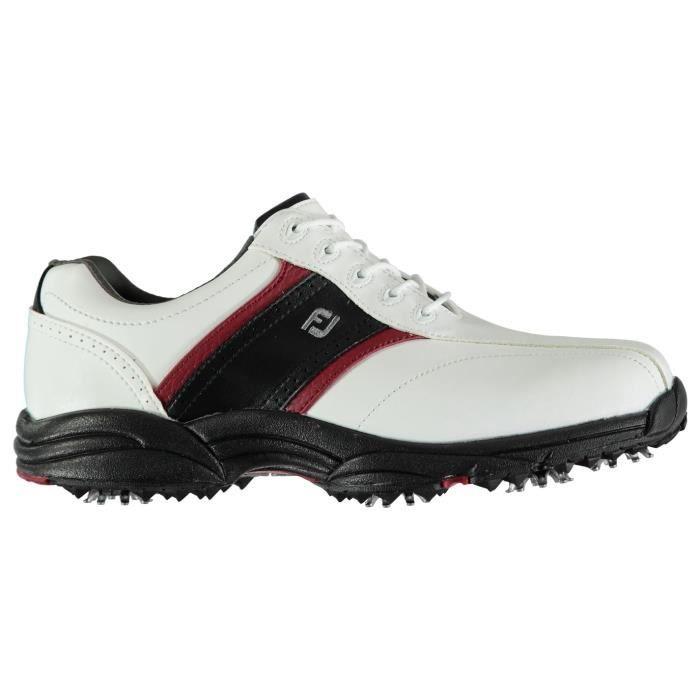 Footjoy Softjoy Chaussures De Golf À Pointes Hommes