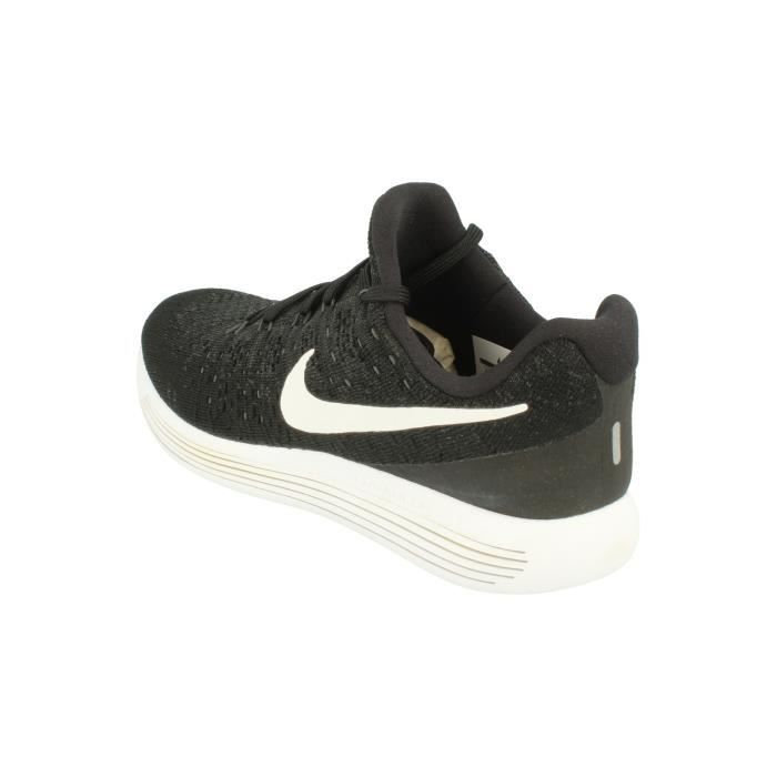 Nike Lunarepic Low Flyknit 2 Hommes Running Trainers 863779 Sneakers Chaussures 001