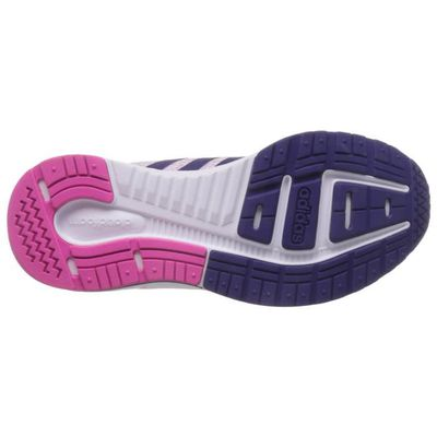 Taille Adidas 3fq2tb Sneakers Women's Flyer Cloudfoam 37 W FqwvBRU