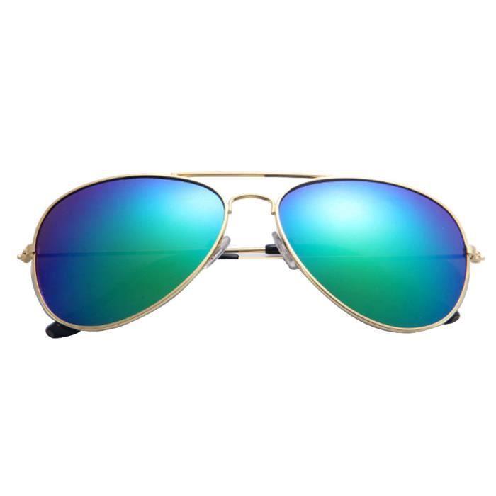 Deuxsuns®Chaud Hommes et femmes Classic Metal Designer Sunglasses New@zf61