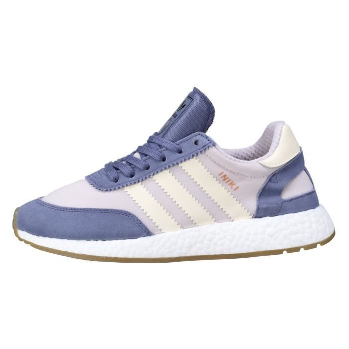 Chaussures Adidas Iniki Runner Pointure 44 noires Casual VPszsCE