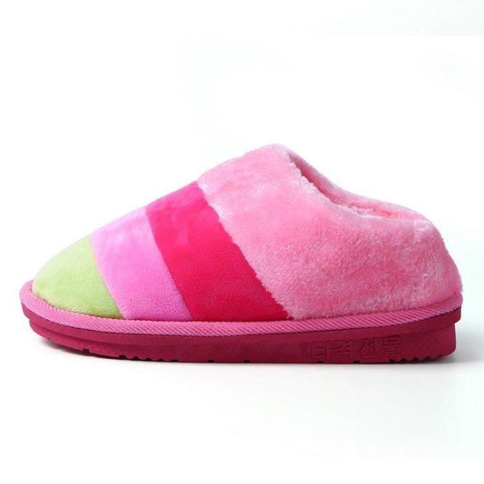 Chaussure De Ville Plus De RéSist Haute Qualité Confort Flexibilité Homme Rose R23131810_001 VaXyNkE34