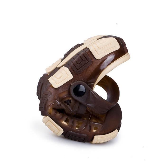 De Homme D'été Casual Garçons Pour Sandales Chaussures Mode 0FwqIg