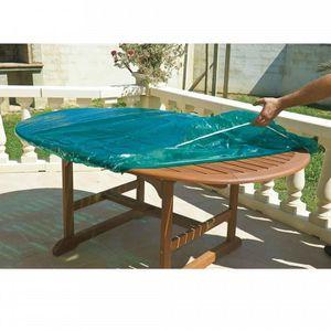 Housse table de jardin 160 - Achat / Vente Housse table de jardin ...