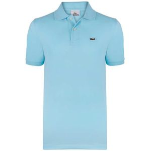 POLO Lacoste Homme Polo Regular Fit Turquise