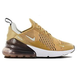 premium selection 2098a 97ff6 BASKET Nike Air Max 270 943345-702 Femmes Chaussures Bask ...