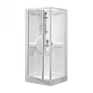 cabine de douche 40x40