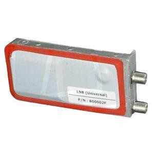 TÊTE LNB Électronique Accessoires Raymarine Stv45 Antenna L