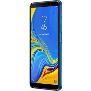 SMARTPHONE Galaxy A7 (2018) Dual SIM 64GB 4GB RAM SM-A750F/DS