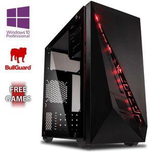 UNITÉ CENTRALE  VIBOX Standard 3X PC Gamer Ordinateur avec War Thu